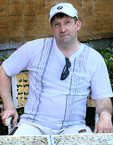 Сергей, Россия, Елец, 44 года