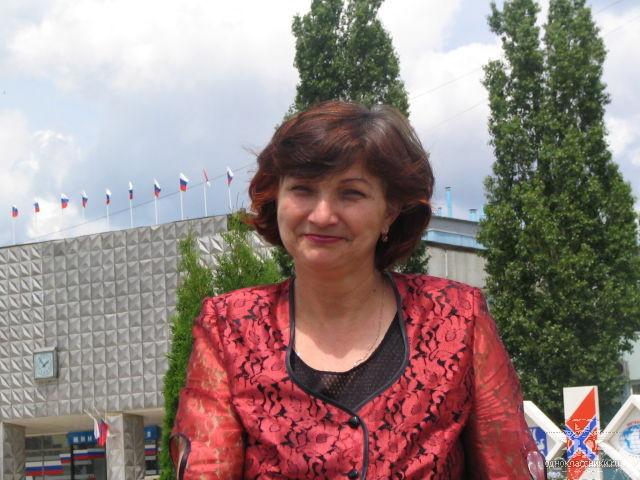 Наталия Кравченко, Россия, Россошь, 66 лет