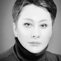 Нигина, Россия, Долгопрудный, 50 лет