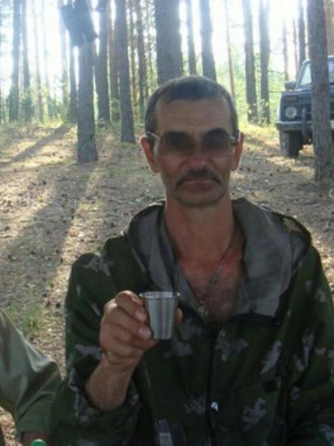Альберт, Россия, Красногорск, 55 лет