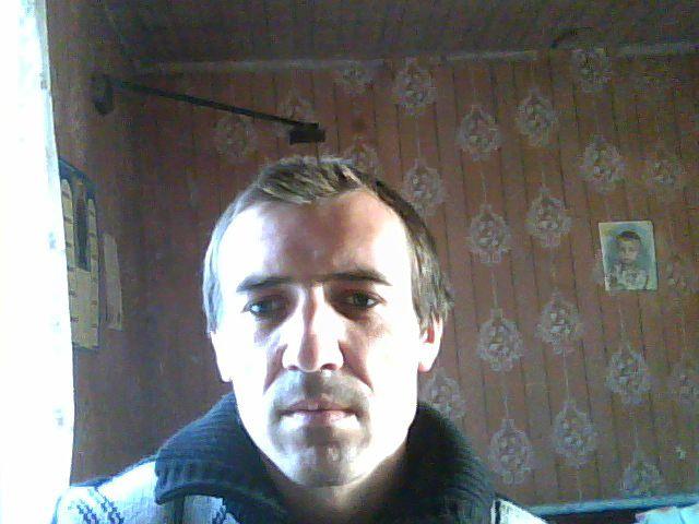 сергей башлыков, Россия, спас-деменск, 39 лет