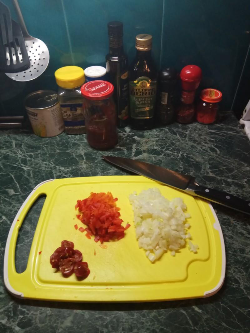 Кулинарная ария