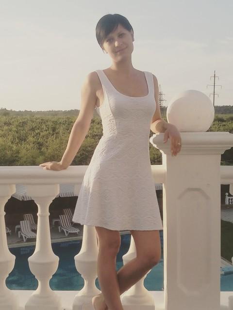 Ольга, Россия, Весьегонск, 30 лет