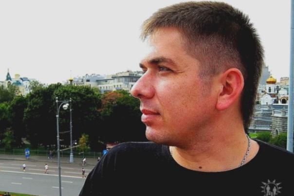 Дмитрий, Россия, Нахабино, 41 год