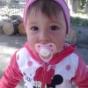 Алина, Украина, Шостка, 20 лет, 1 ребенок. курносая влюбчивая девочка с зелёными глазами, ждущая своей очереди у прилавка за счастьем