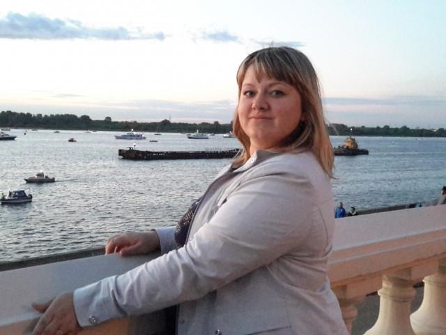 знакомства с женщинами нижегородской области