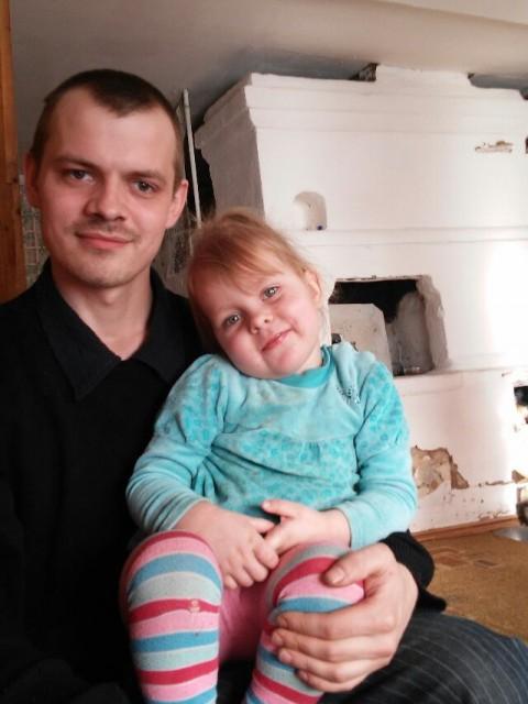 Харьков знакомство одиночкой с отцом