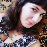Екатерина Лукьянова, Россия, Вязьма, 31 год