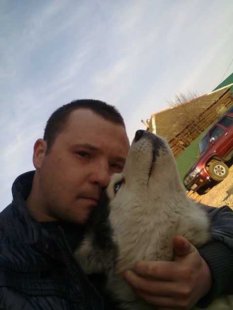 ДАВИД, Россия, Малоярославец, 33 года