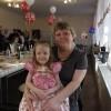 Юлия, Россия, Артёмовский, 33 года, 1 ребенок. Хочу найти Ищу мужчину для создания семьи.