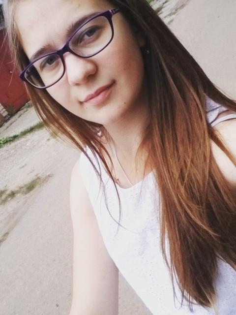 Валерия , Россия, Кубинка, 24 года