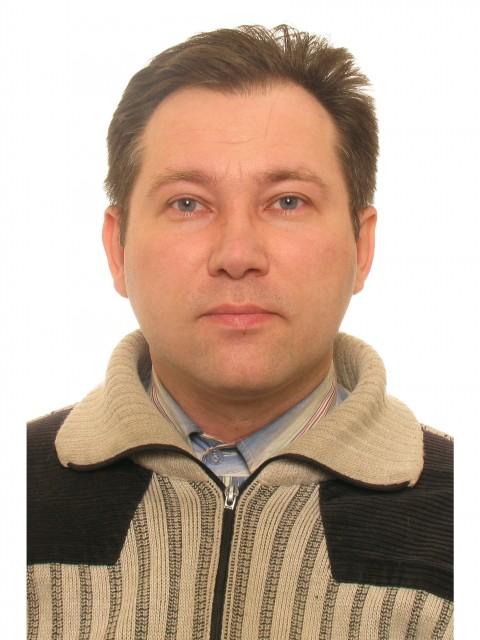Mik, Россия, Солнечногорск, 45 лет