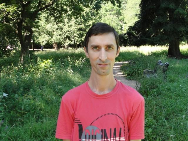 Дмитрий, Россия, Кисловодск, 42 года