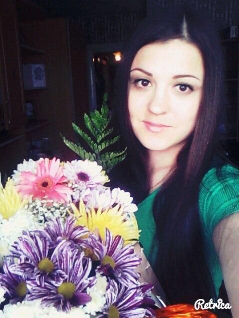 Ирина, Россия, Куровское, 29 лет