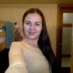 Александра .., Россия, Алтуфьево, 35 лет