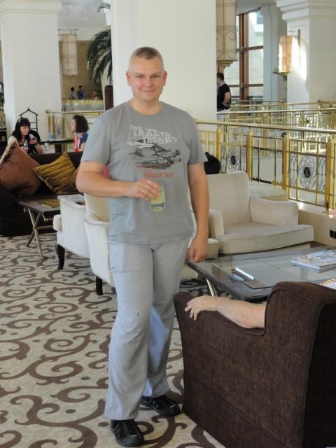 Василий, Россия, Дмитров, 54 года