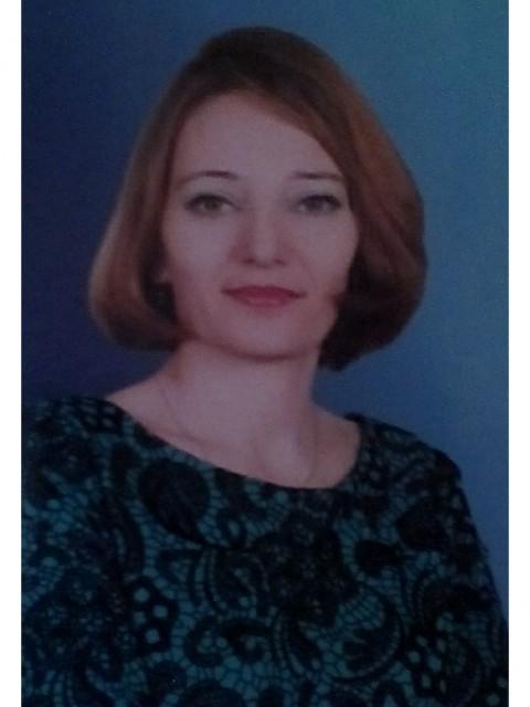 Юлия, Россия, Темрюк, 43 года