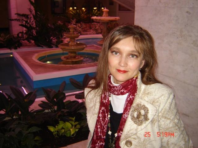 Лариса, Россия, Геленджик, 46 лет
