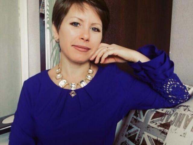 надежда , Россия, Ейск, 45 лет