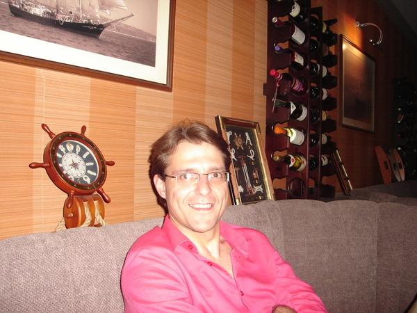 Tihomir, Болгария,София, 42 года. сайт www.gdepapa.ru