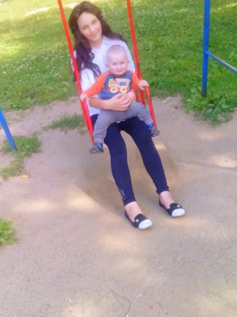 Дарья, Россия, Смоленск, 24 года