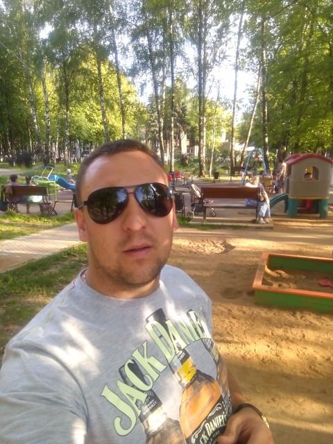 Евгений, Россия, Лыткарино, 33 года