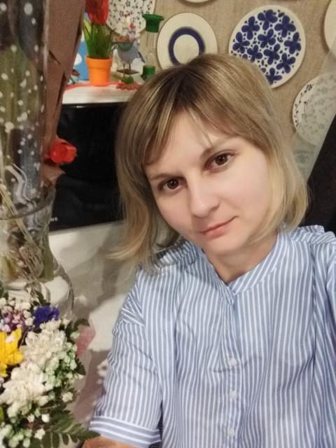 ТАТЬЯНА, Россия, Брянск, 32 года