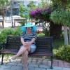 наталья, Россия, Ижевск, 43 года. Хочу найти свою вторую половинку