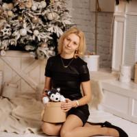 Танюшка, Россия, Санкт-Петербург, 39 лет