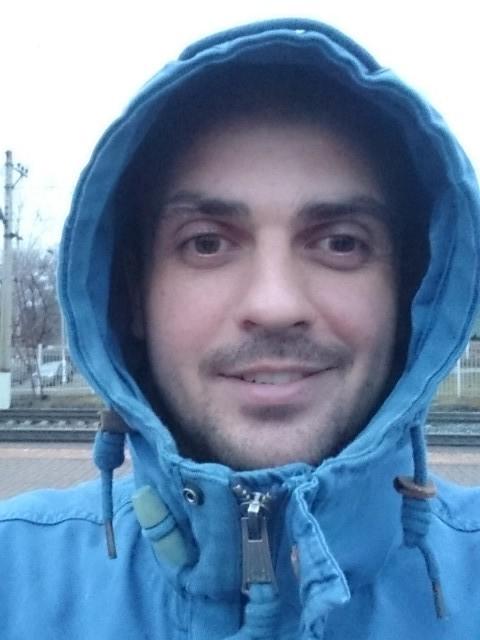 Виталик Харлов, Россия, Москва, 32 года. Хочу найти девушку