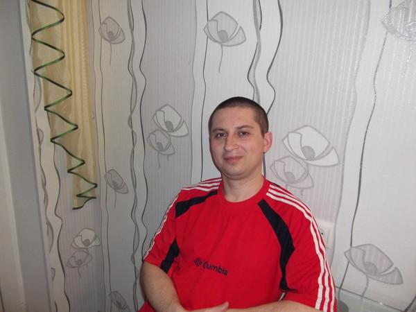 вася  иванов, Россия, Курчатов, 42 года