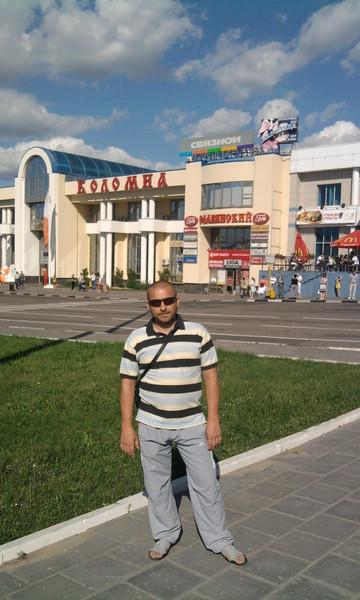 Александр Цыганов, Россия, Крымск, 50 лет