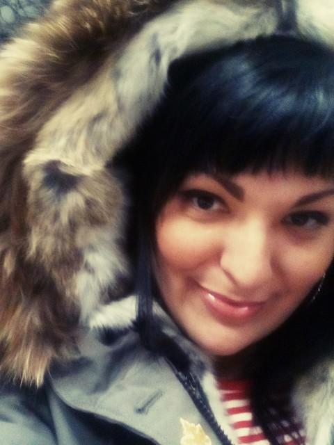 Ирина, Россия, Рязань, 35 лет