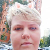 Кристина Кумина, Россия, Реутов, 35 лет