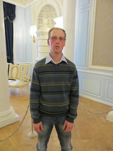 Алексей, Беларусь, Барановичи, 32 года