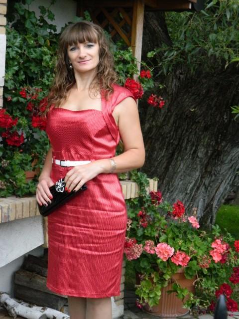 Наталья, Россия, Унеча, 48 лет