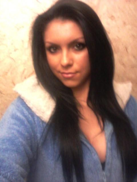 Татьяна, Россия, Монино, 26 лет