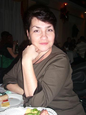Ольга , Беларусь, Барановичи, 42 года