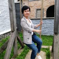 Наталия, Россия, Москва, 45 лет
