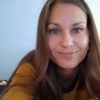 Ангелина, Россия, Электросталь, 40 лет