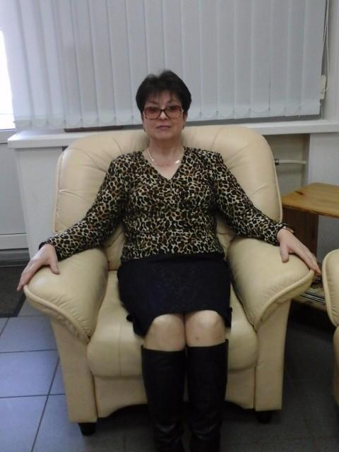 Валентина, Россия, Лахденпохья, 62 года