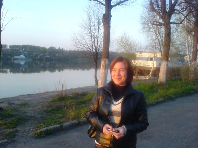 Юлия, Россия, Фурманов, 39 лет