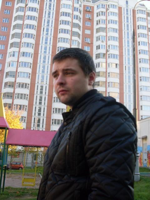 Знакомство с парнми в москве