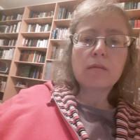 Ольга, Россия, Раменское, 51 год