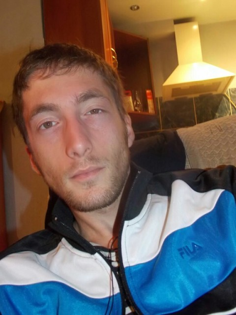 Константин, Россия, Дзержинский, 33 года