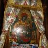 Святой Афон Икона Анны ( Матери Девы Марии )