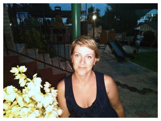 Вера, Россия, Александров, 38 лет