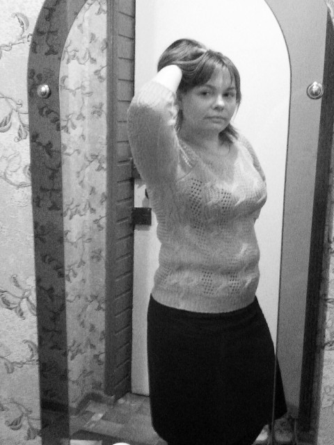 Юлия, Россия, Чаплыгин, 34 года