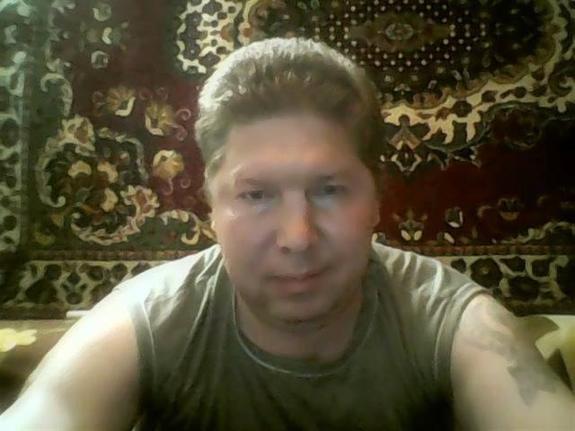 Владимир Ульянов, Россия, Новомичуринск, 51 год