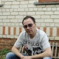 сергей, Россия, Тамбов, 53 года
